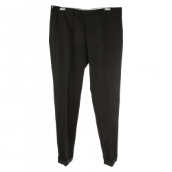 PORTORICO BLACK PANTS