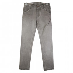 JEANS GRIGIO SKINNY FIT