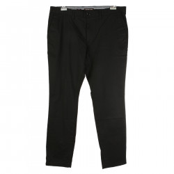PANTALONE NERO SLIM STRETCH