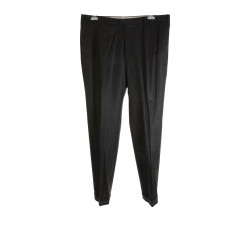 MOENA DARK GREY PANTS
