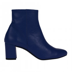 SHOCK NAVY BOOTS