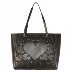 BLACK BAG HEARTS FANTASY
