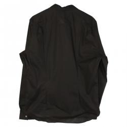 BLACK SLIM FIT SHIRT