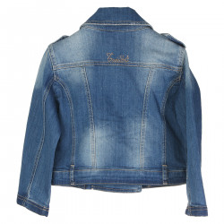 JEANS CHIODO