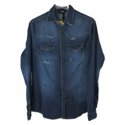 Camicie Firmate Outlet Threedifferent Outlet Firmate Uomo Uomo Threedifferent Camicie Outlet 7wSBSqxF