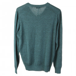 GREEN WATER PULLOVER
