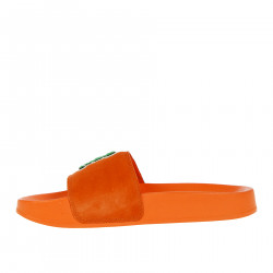 LEADCAT FENTY ORANGE SLIPPER