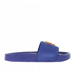 LEADCAT FENTY BLUE SLIPPER