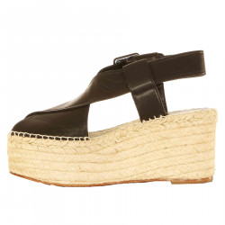 ESPADRILLAS IN PELLE