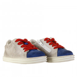 SNEAKERS TRICOLORE