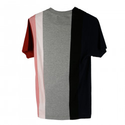T SHIRT MULTICOLOR FRUIT OF THE LOOM