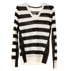 LINES PULLOVER