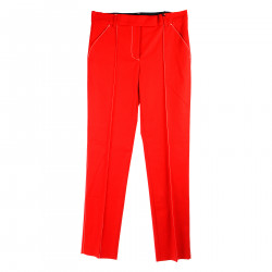 PANTLONE ROSSO