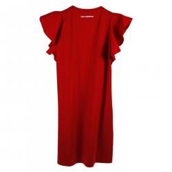 RED DRESS