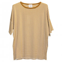 STRIPES T SHIRT