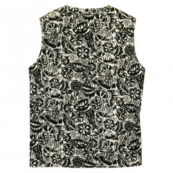 FANTASY SLEEVELESS SHIRT