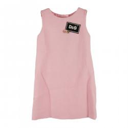 SMANICATE PINK DRESS