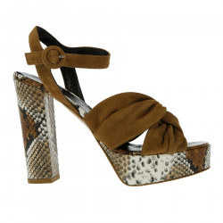EMILY BROWN SANDAL