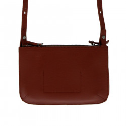 BORDEAUX SHOULDER BAG