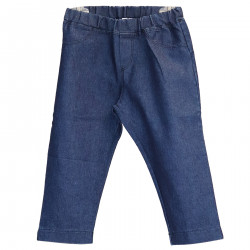 BLUE JEANS TROUSERS