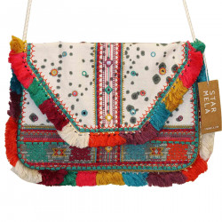 NANI CLUTCH MULTICOLOR