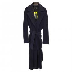 NIGHT BLUE COAT
