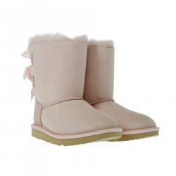K BAILEY PINK BOOT