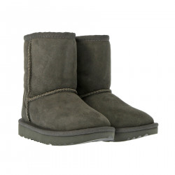 T CLASSIC GREY BOOT