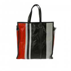 BAZAR LEATHER HANDBAG