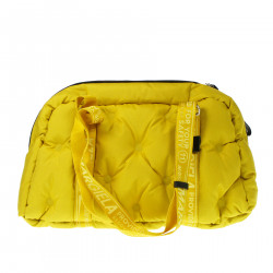 YELLOW HANBAG