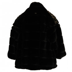 ECO BLACK FUR