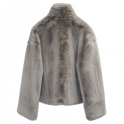ECO GRAY FUR