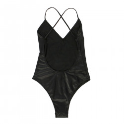 ONE PIECE BLACK SWIMSUIT