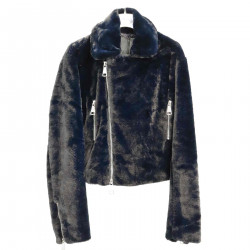 ECO BLUE FUR