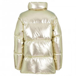 GOLDEN PADDED JACKET
