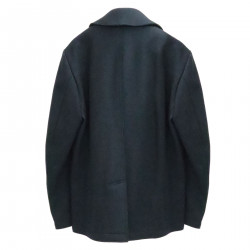 SHORT PETROIL COAT
