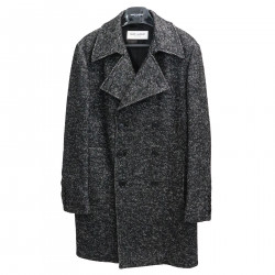 HARRINGBONE COAT