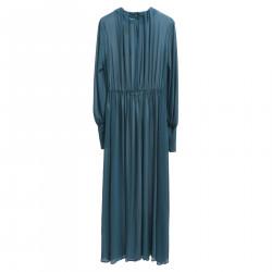 LONG OTTANIO DRESS