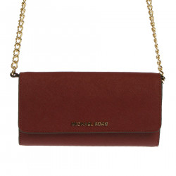 BORDEAUX SHOULDER POCHETTE