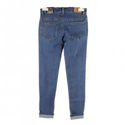 LIGHT JEANS TROUSERS
