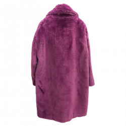FUXIA ECO FUR
