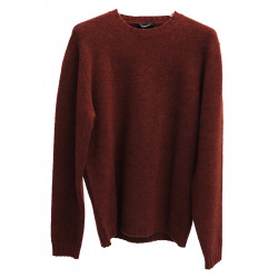 RUSSET PULLOVER