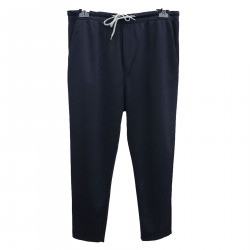 BLUE TRACKSUIT PANTS