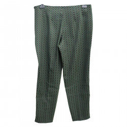 TRICOLOR TROUSERS