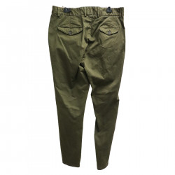 KAKI GREEN TROUSERS
