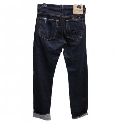 JEANS BLUE SCURO