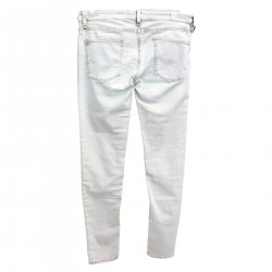 LIGHT GRAY JEANS
