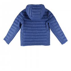 BLUETTE DOWN JACKET WITH HOOD