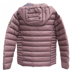 ANCIENT PINK DOWN JACKET