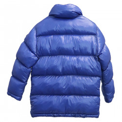 BLUE DOWN JACKET